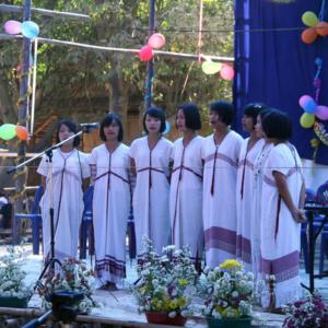 Chor in Mae Ru Ma 2. (Photo: Alexander Horstmann)
