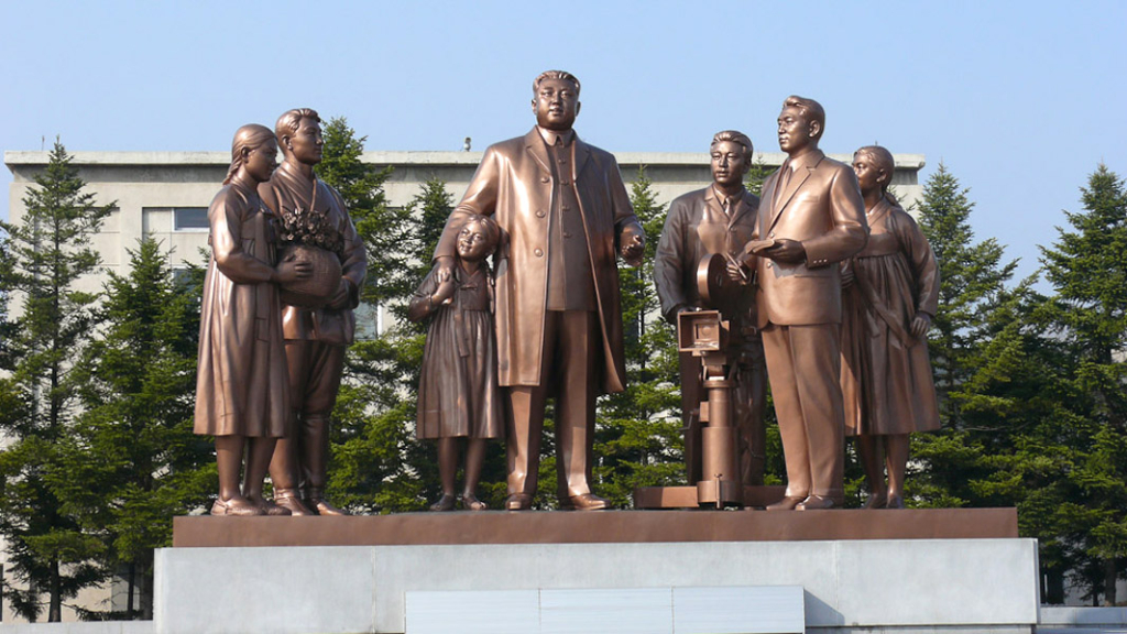 North Korea (4). (Photo: Jin-Heon Jung)