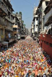 Mumbai (R. Masoudi-Nejad)