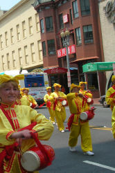 Pluralism among ethnic Chinese Immigrants in New York