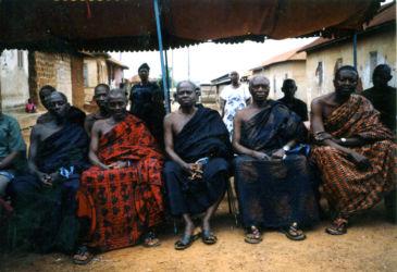 Ghana (B. Nieswand)