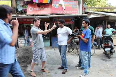 An ethnography of communication in Mumbai (A. Kusters)