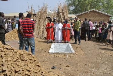 Socio-cultural diversity in Northern Ghana (E. Gadjanova)