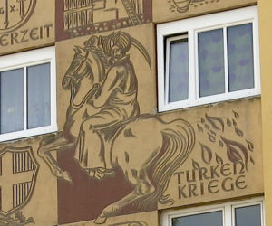 Habsburg nostalgia and the memory of the 'Turks' in Vienna (A. Kirbis)