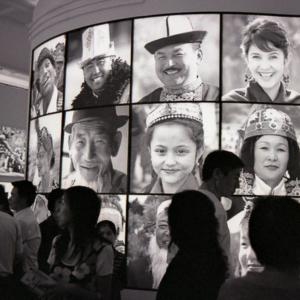 Minzu Museum of Beijing. (Photo: Dan Smyer Yu)