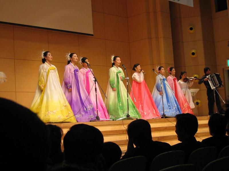 South Korean Christian organization (2). (Photo: Jin-Heon Jung)